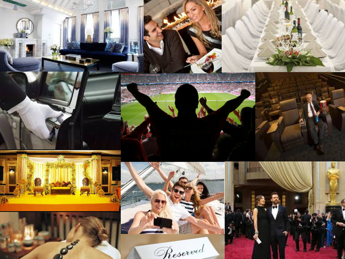 Talking About Luxury Concierge Services We All At Some Point Of Time Want To Experience And Indulge Enjoy The Luxurious Lifestyle